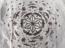 鳥曼荼羅/キナリ