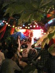 SandiiBunbun Live at PAYAKA 05