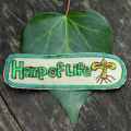 E: Hemp of Life