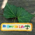 A: No Hemp No Life